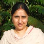Priya Anant